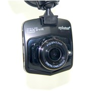 Автомобильный видеорегистратор Eplutus A 848 (Черный)
