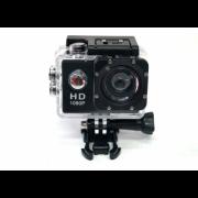 Водонепроницаемая экшн-камера Eplutus DV12 (Черный)