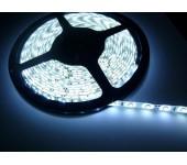 Светодиодная лента LED SMD 3528 5m (Белая)