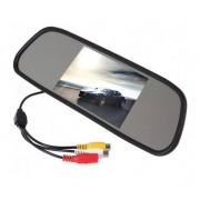 Зеркало монитор для камеры заднего вида CX500 Eplutus