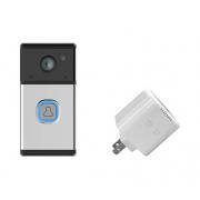 Дверной звонок с камерой Wi-Fi видеодомофон 5100ZJ