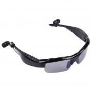 Солнцезащитные очки c наушниками стереогарнитура KALEMER KL-300 Bluetooth