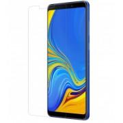 Защитное стекло для Samsung Galaxy A9 прозрачное