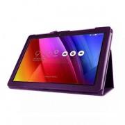 Чехол книжка classic для планшета Asus ZenPad 10 Z301ML (Фиолетовый)