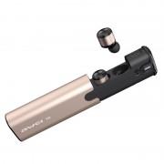 Беспроводные Bluetooth наушники Awei T8 TWS (Золотистый)