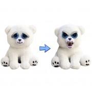 Feisty Pets интерактивные игрушки Злобные Белый медведь Polar Bear Angry