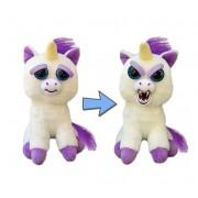 Feisty Pets интерактивные игрушки Злобные Единорог Unicorn Angry