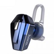 Гарнитура Bluetooth Hoco E17 Master Mini (Синий)