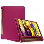 Чехол книжка Classic Lenovo Yoga 3 10 Pro X90 (Малиновый)
