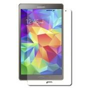 Защитное антибликовое стекло с олеофобным покрытием для планшетов Samsung Galaxy Tab S 8.4 SM-T700, SM-T705