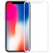 Защитное стекло для iPhone X Remax Perfect GL-09 (Белое)