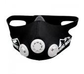 Тренировочная маска Elevation Training Sport Mask 2.0 S (Черный)