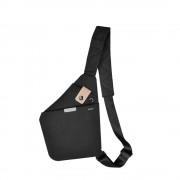 Рюкзак WiWU Crossbody Bag 2 (Черный)
