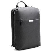 Рюкзак городской 15' WIWU Odyssey Backpack водоотталкивающий (Черный)