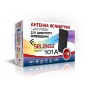 Телевизионная комнатная антенна SELENGA 101А