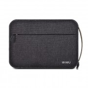 Влагозащитная сумка WIWU Cozy Storage М (Черный)