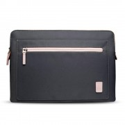 Влагозащитный чехол-сумка WIWU Athena Sleeve для MacBook Pro 2013 13.3 (Серый)