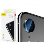 Защитное стекло Baseus Camera Lens Glass Film 0.2mm For iPhone XR 6.1Transparent SGAPIPH61-JT02