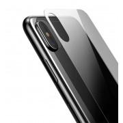 Защитное стекло Baseus Full Tempered Glass Rear Protector для iPhone XS SGAPIPH58-ABM02