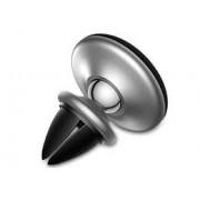 Автомобильный держатель Baseus Star Ring Magnetic Car Bracket SUHQ-0S (Серый)