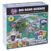 Набор Alpha Science Окружающая среда и энергия