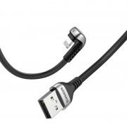 Кабель игровой Baseus Green CALUX-A01 U-shaped USB 1м (Черный)