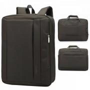 Многофункциональная сумка Coolbell CB-5501 для ноутбуков 15.6 (Серый)
