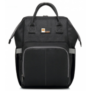 Многофункциональный рюкзак для мам COOLBELL CB-9003 (Черный)