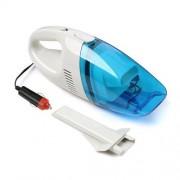 Автомобильный пылесос Vacuum Cleaner Portable (Белый)