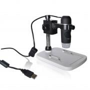 Цифровой USB микроскоп DigiMicro 2.0 (Черный)