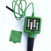 Гибкая камера для видеодиагностики Lizard Cam