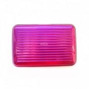 Кейс для кредитных карт Security credit card wallet (Розовый)