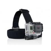 Крепление на голову для GoPro (Черный)