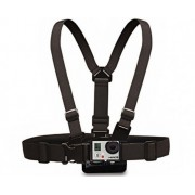 Крепление на грудь для камер GoPro