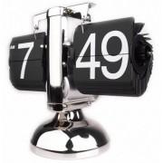 Перекидные часы AIR-FLIP (Черный)