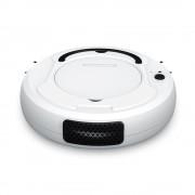 Робот пылесос для дома (Белый)