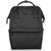 Рюкзак-сумка Himawari HW-2261 (Черный)