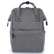 Рюкзак-сумка Himawari HW-2261 (Серый)