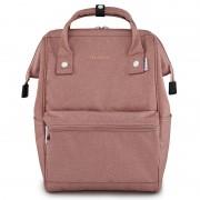Рюкзак-сумка Himawari HW-2261 (Темно-розовый)