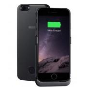 Interstep Чехол-аккумулятор INTERSTEP для iPhone7 3000мАч IS-AK-PCIP73ASG-000B201 (Черный)
