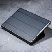 Interstep Внешний акб 12000мАч солн. Зарядное устройство Type-C