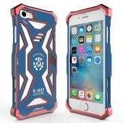 Противоударный чехол avenge для iphone 5/5s/se (Голубой)
