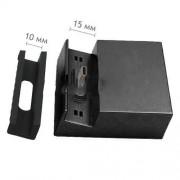 Док-станция для устройств с разъемом USB Type-C (Черный)