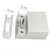 Док-станция для устройств с разъемом USB Type-C (Белый)