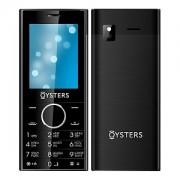 Телефон Oysters Ufa (Черный)