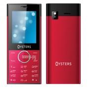 Телефон Oysters Ufa (Красный)