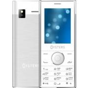 Телефон Oysters Ufa (Белый)