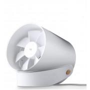 Вентилятор настольный Xiaomi VH 2 USB portable Fan (Белый)