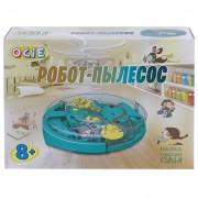 Набор Робот-пылесос сделай сам