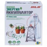 Набор Зеленая энергия Аккумулятор
